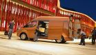 Novo Ford Transit Custom